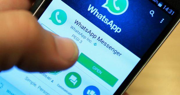 Layanannya Tumbang, Ini Kata WhatsApp