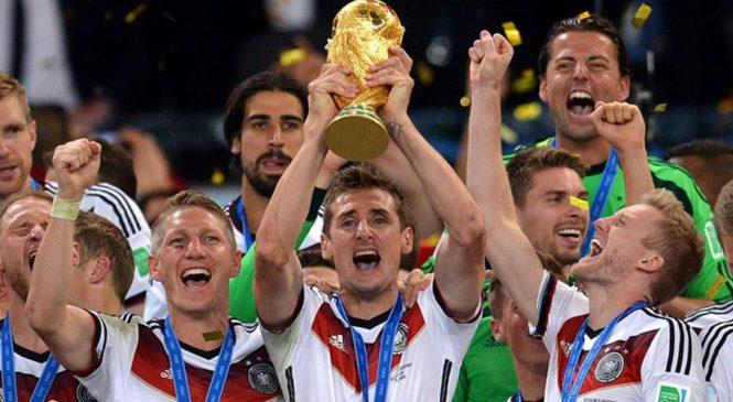 Resmi, Trans Media Dapatkan Hak Siar Piala Dunia 2018