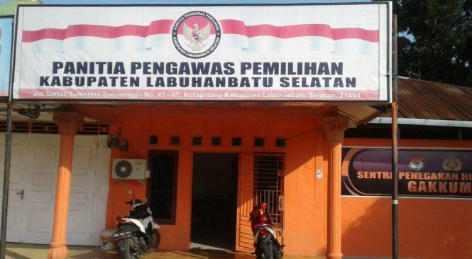 KPU Labusel Bingung Panwaslih Minta APK Ditertibkan
