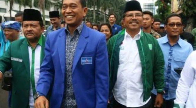 Gugatan JR Saragih Dikabulkan Bawaslu, Pilgub Sumut Diikuti Tiga Paslon