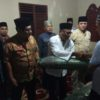 Tim Safari Ramadhan Kabupaten Labuhanbatu Selatan, Kunjungi Desa Parimburan