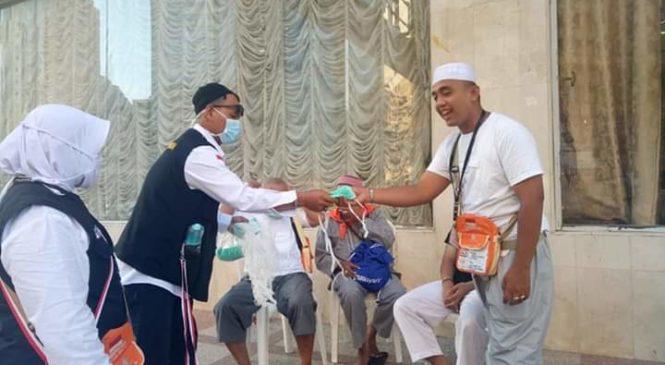 Hari Ini, JCH Pasbar Bertolak Ke Padang Arafah