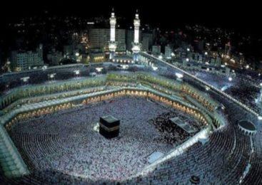 Dua Orang Jemaah Haji Asal Pasbar Meninggal Dunia Di Mekkah
