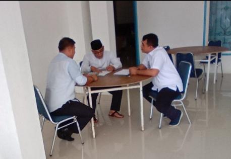 Bakal Temui Mentri, H. Yulianto : Akan Bahas Pembangunan Jalan Strategis Nasional Pantai Barat Sumatera