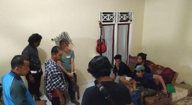 Diduga Miliki 13 Paket Sabu, Doni Indra Ditangkap