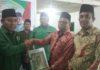 DPC PPP Labusel Perjuangkan Pasangan NURI Dapat Dukungn Pusat