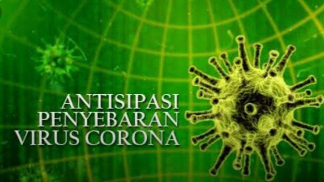 Terkait Virus Corona, Ini Himbauan Pemkab Pasbar