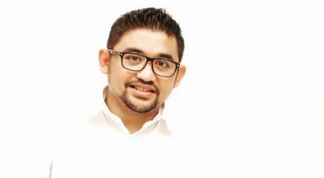 Erick Hariyona Digadang Maju Cabup Pasbar, Golkar – PPP Bisa Koalisi